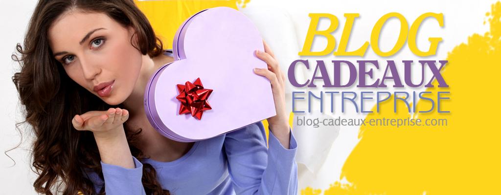 Blog cadeaux entreprise